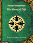 RPG Item: Intrepid Expeditions: The Island of Life