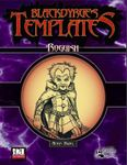 RPG Item: Blackdyrge's Templates: Roguish