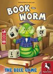 Board Game: Bookworm: The Dice Game