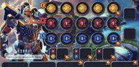 Board Game: New Dawn: Exodai