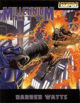 RPG Item: Millennium City