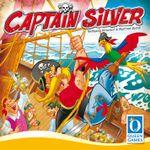 Board Game: Captain Silver