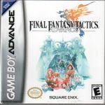 Video Game: Final Fantasy Tactics Advance