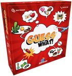 Board Game: Guess What!