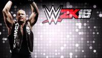 Video Game: WWE 2K16