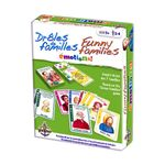 Board Game: Seven Families