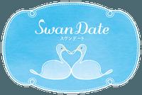 Board Game: Swan Date