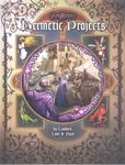 RPG Item: Hermetic Projects