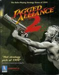 Video Game: Jagged Alliance 2
