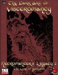 RPG Item: Necromancer's Legacy 2: The Dark Art of Visceromancy