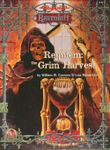 RPG Item: Requiem: The Grim Harvest