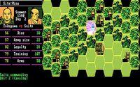 Video Game: Nobunaga's Ambition