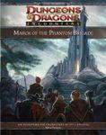 RPG Item: Season 04: March of the Phantom Brigade