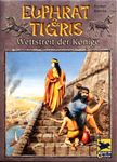 Board Game: Euphrates & Tigris: Contest of Kings