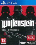 Video Game: Wolfenstein: The New Order