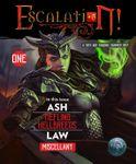 Issue: Escalation (Issue 1 - Summer 2017)