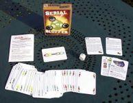 Board Game: Serial Bluffer