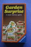 Board Game: Garden Surprise