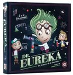 Board Game: Dr. Eureka