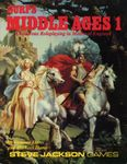 RPG Item: GURPS Middle Ages 1