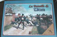 Board Game: La Bataille de Lützen