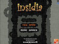 Video Game: Insidia