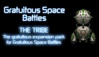 Video Game: Gratuitous Space Battles: The Tribe