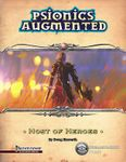RPG Item: Psionics Augmented: Host of Heroes