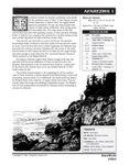 RPG Item: Afarezirs Islands