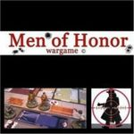 Board Game: Men of Honor