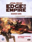 RPG Item: Star Wars: Edge of the Empire Beginner Game