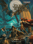 RPG Item: Journeys to the West
