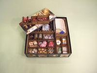 Board Game Accessory: 7 Wonders: TowerRex Organizer