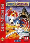 Video Game: Sonic the Hedgehog Spinball