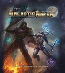 Board Game: Apocalypse Universe: Galactic Arena
