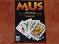 Board Game: Mus