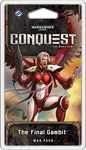 Board Game: Warhammer 40,000: Conquest – The Final Gambit