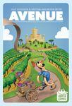 Board Game: Avenue