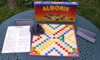 Board Game: Algorix