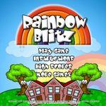 Video Game: Rainbow Blitz