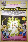 RPG Item: TWERPS Campaign Book #07: TWERPS TWEK