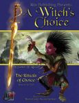 RPG Item: Rituals of Choice 1: A Witch's Choice