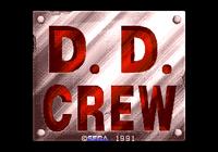 Video Game: D. D. Crew