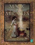 RPG Item: Magic & Miracles