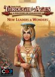 Video Game: Through the Ages - New Leaders & Wonders
