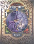 RPG Item: Apprentices