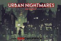 RPG Item: Urban Nightmares
