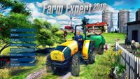 Video Game: Farm Expert 2016