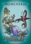 RPG Item: Numenera Cypher and Creature Deck Expansion