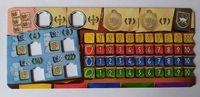 Board Game: Hadara